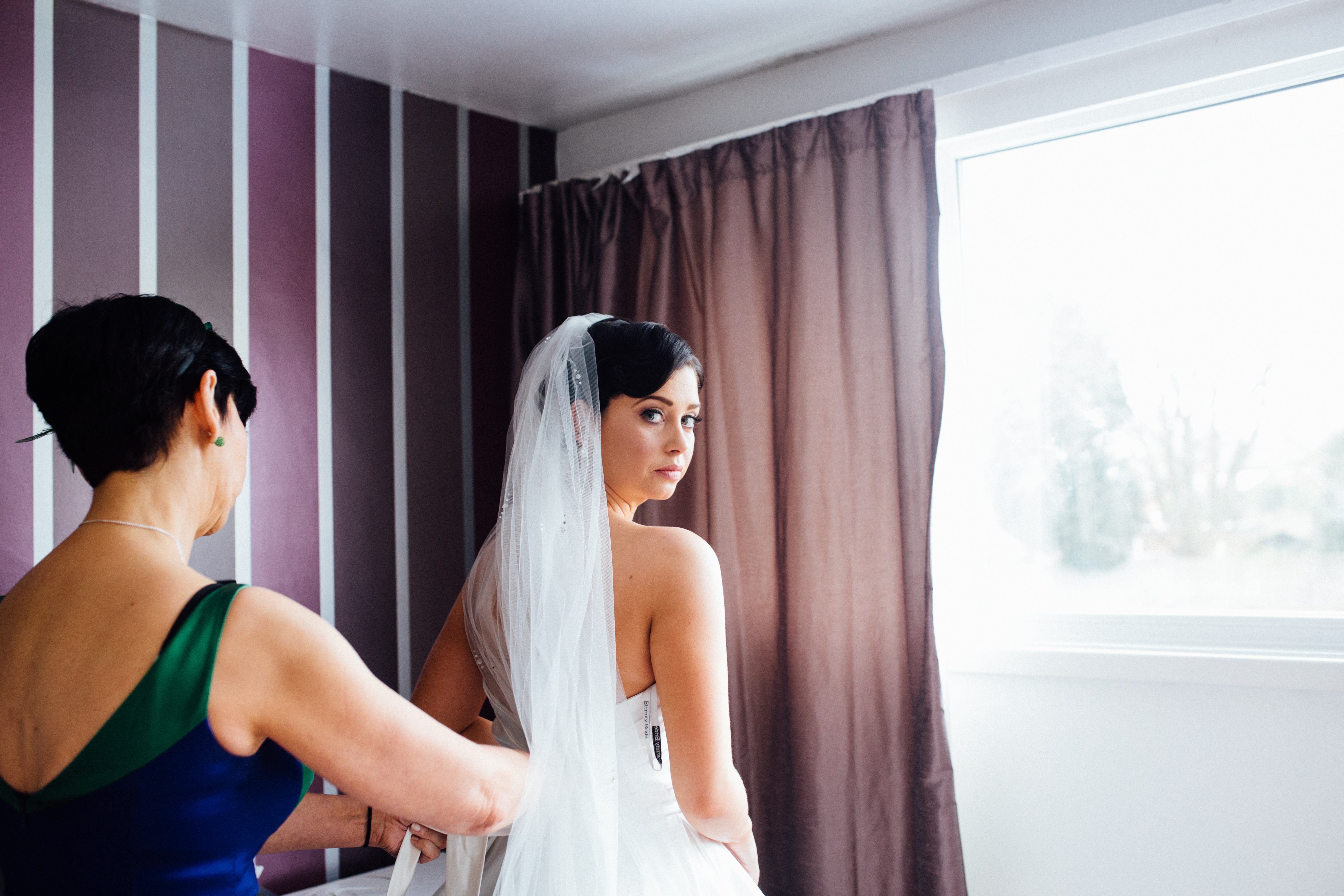 Merseyside Wedding Photographers