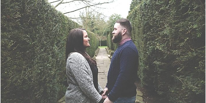 Walton Gardens - Pre Wedding / Family Photographer - Struth Photography Liverpool