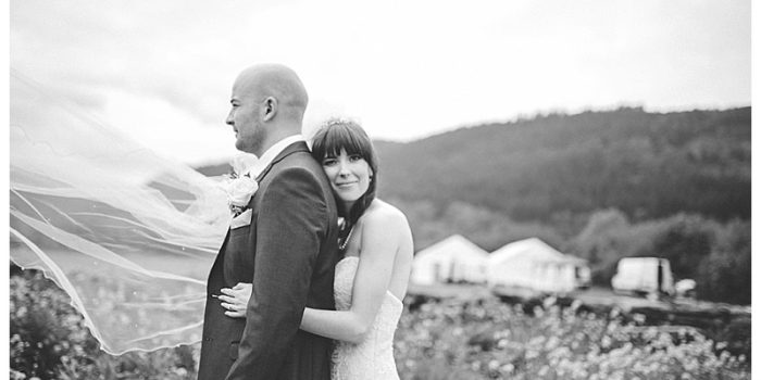 Rachel & Alun Hafod Farm Wedding, Llanrwst Wales - Struth Photography Creative Wedding Storytellers