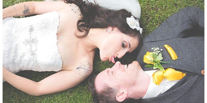 Emma & Adam's Wedding - Grange Banqueting Suite, Derby. Struth Photography - Creative Wedding Storytellers