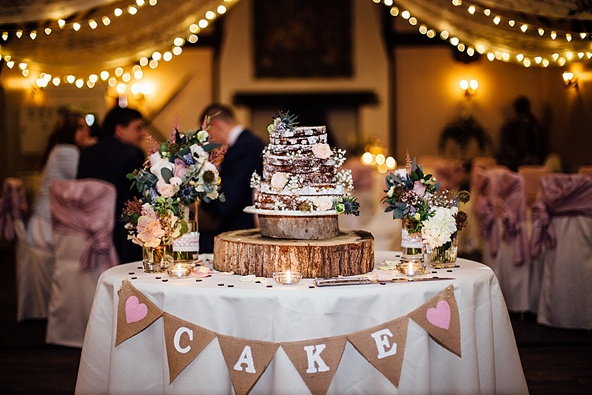 Wedding Cake Frenzy!