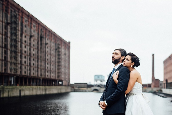 Titanic Hotel Liverpool, Stanley Dock, Struth Photography - Liverpool Wedding Photographers, Creative Storytellers - Dannielle & Stephen