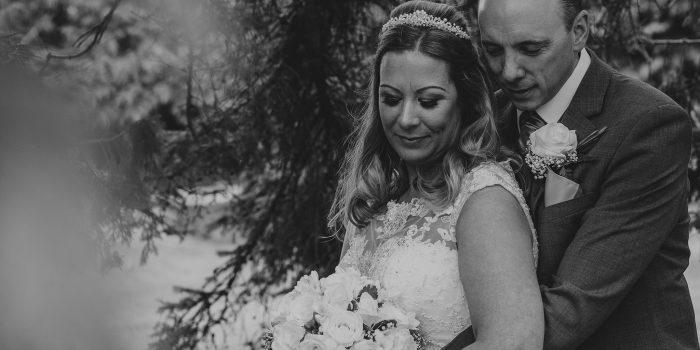 Jo + Laraine's Tower Hill Barns Wedding Wrexham - Liverpool Wedding Photographers