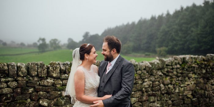 Zoe + Rich's Wedding at The Priest's House at Barden Tower, Skipton. The Struths - Wedding Photographers