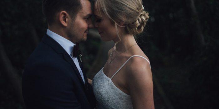 Crosby Lakeside Wedding | Liverpool Wedding Photographers | Jenni & Anthony