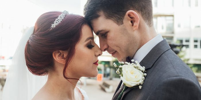 A Hard Days Night Hotel Wedding , Liverpool - Cheri & Ryan