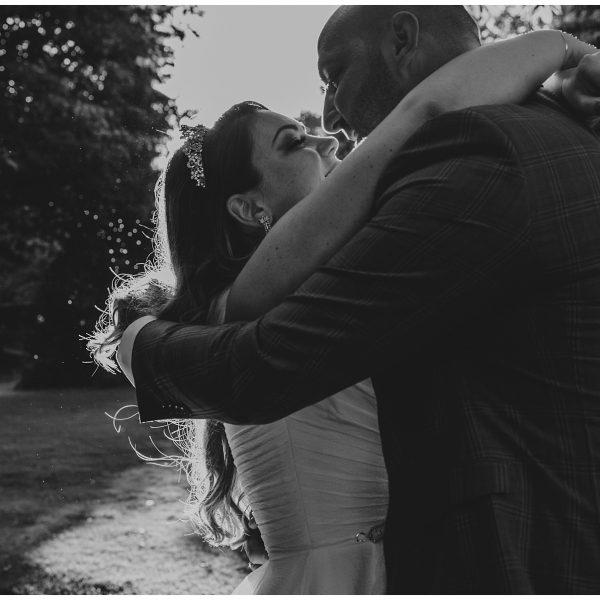 Hannah & Sami's Kent Wedding - The Struths, London Wedding Photographers