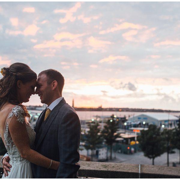 Becky & Rob | Liver Building Wedding Photography