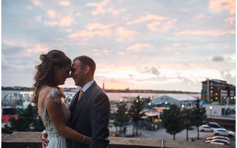 Becky & Rob   Liver Building Wedding Photography