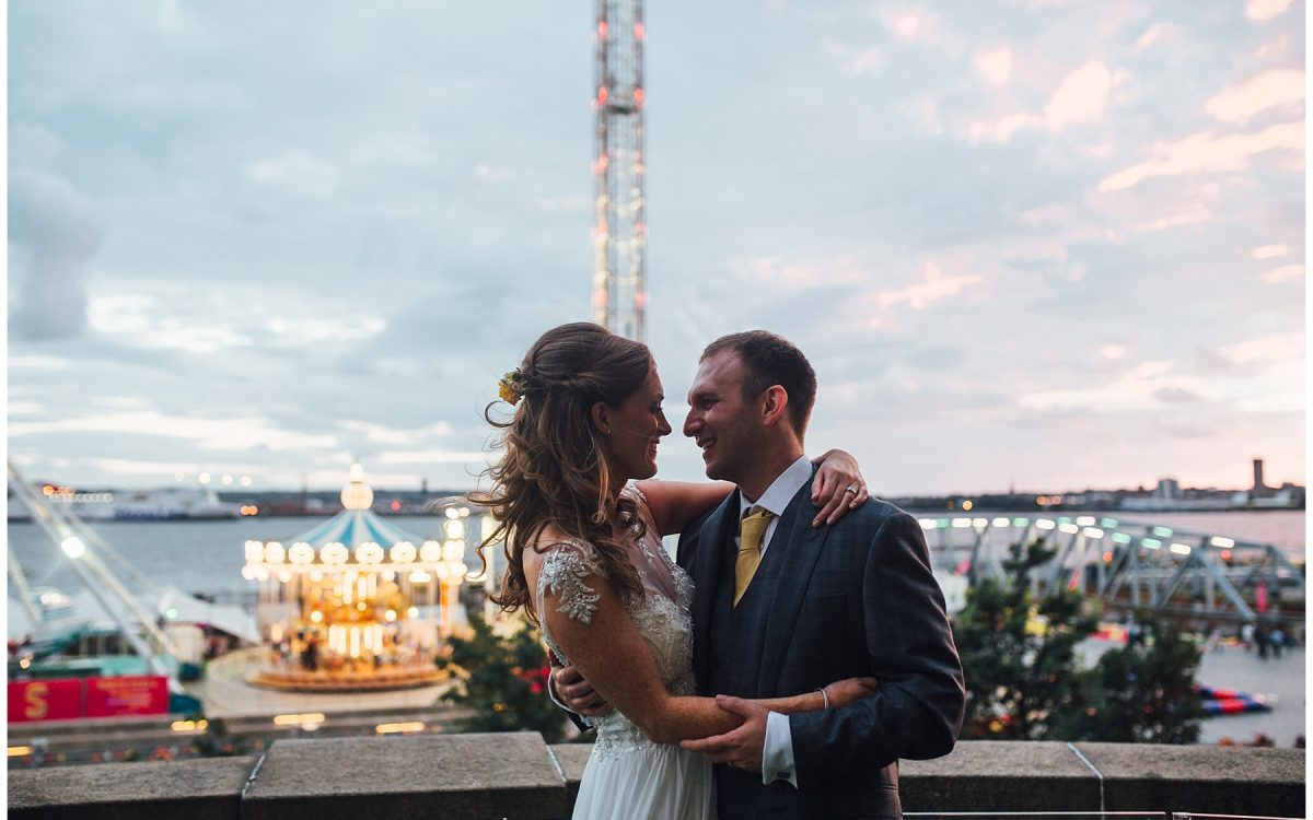 Best Liverpool City Wedding Venues!