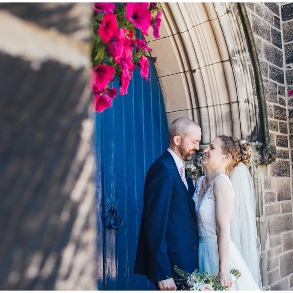 Sam & Jen's Dee Sailing Club Wedding, Wirral - The Struths, Liverpool Wedding Photographers