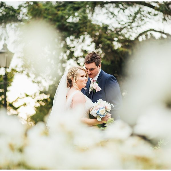 Catherine & Joe's Abbey House Hotel Wedding, Barrow - The Struths, Windermere Wedding Photographers