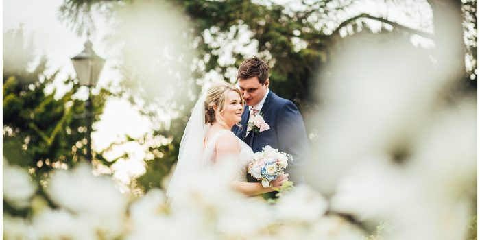 Abbey House Hotel Wedding | The Struths