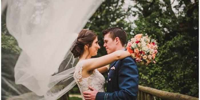 Manor By The Lake Wedding | Lauren & Reece
