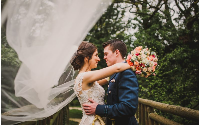 A Cheltenham Wedding at Manor By The Lake