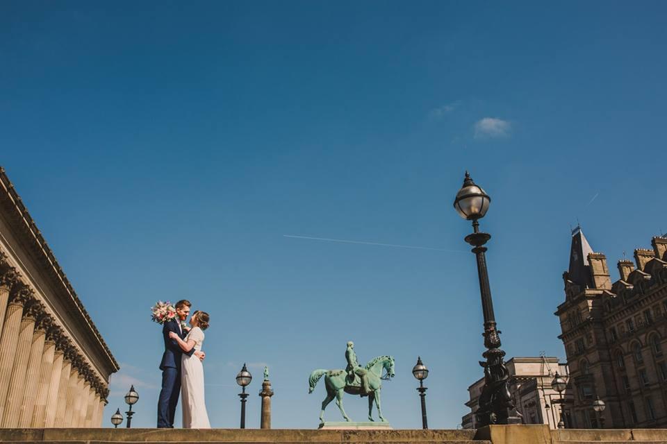 Liverpool Wedding Photographers