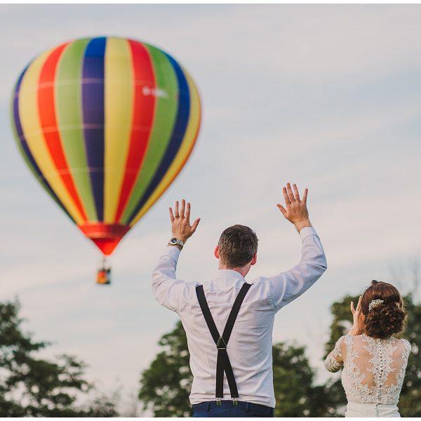 Chorley Wedding