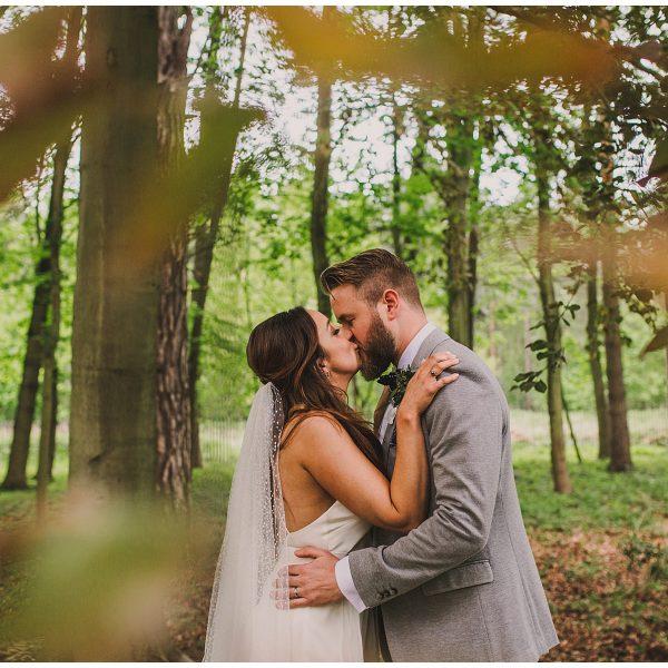 The Pumping House Wedding | Dalia & Pete