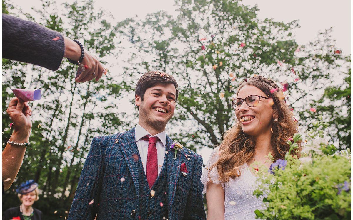 Marquee Wedding | Katie & Tim