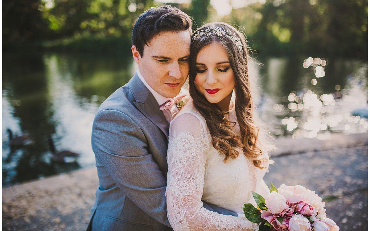 Wakefield Wedding | Adel & Gareth