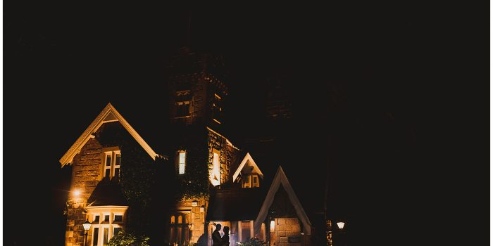 West Tower Wedding Photography