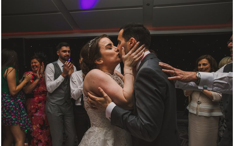 Formby Hall Wedding Photography | Lucy & Pedro