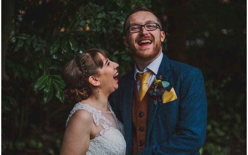 Didsbury House Hotel Wedding | Nicola & Alan